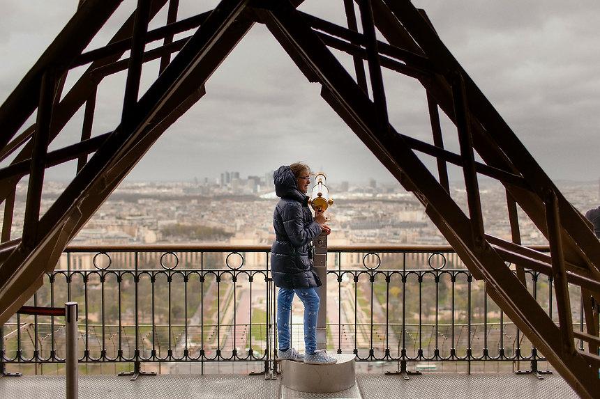 fotografia viaje paris torre eiffel Paris