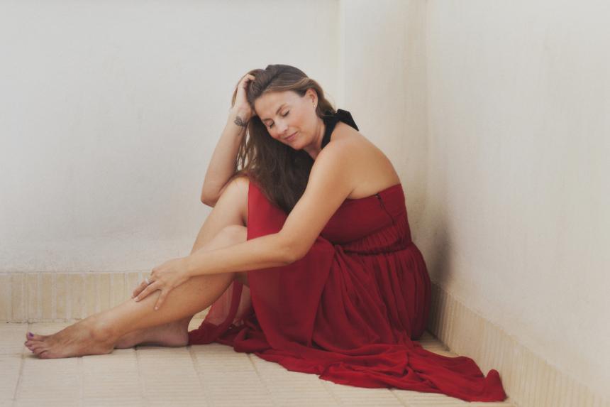 sesiones de fotos intimas estilo de vida boudoir