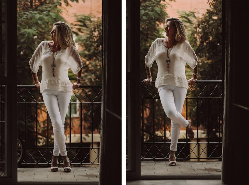 Regalar sesiones de fotos Sevilla estilo de vida
